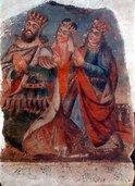 Аланская принцесса, а позже царица - Ашхен