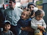 Тбилиси, чемодан, вокзал, Россия