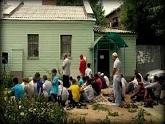 Искренняя  мечеть татарских исламистов