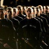 Горская армия многим обогатившая русское военное дело