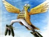 Тбилиси ищет в Европе будущее и боевиков
