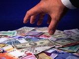 Саакашвили считает деньги в чужих карманах