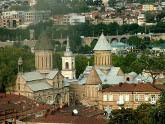 პოლიტიკური ჭიდილი  ქართულ ტაძრებს ანგრევს