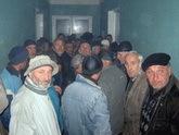 Безработица  - удел грузин, кому за 35