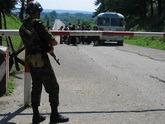 No Breakthrough in Zugdidi