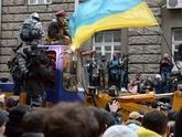 Саакашвили ищет новую революцию?