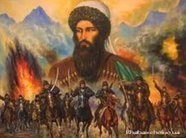 Скромный душой и величественный Шейх Мансур