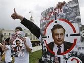 Для Саакашвили наступил день «Х»