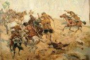 Отношение черкесов к павшим и пленным воинам