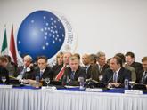 Россия-НАТО: встреча на Корфу