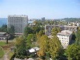 Абхазские санатории особого назначения