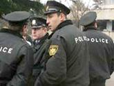Полиция готовит удар по оппозиции?