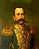 Первый азербайджанец, награжденный орденом Св. Георгия