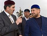 Рамзану Кадырову стало тесно в Чечне