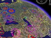 Россия возрождает противовоздушный щит для себя и партнеров