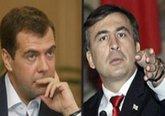 Saakashvili - Medvedev: Just populism