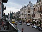 Турецкий квартал Тбилиси