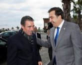 NATO has left Saakashvili with a tie