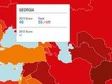 Элитарная коррупция в Грузии никуда не исчезла