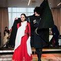 Интересные свадебные традиции Кавказа
