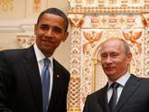 На мир влияют Путин и Обама