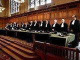 Гаагский суд: «проверка на вшивость»