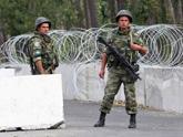 Южная Осетия: граница закрыта, военные начеку