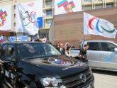 В. Захаров: Олимпиада в Сочи не состоится