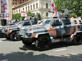 Зачем Азербайджану грузинское оружие?