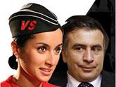 Саакашвили записал Канделаки в шпионы?