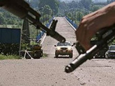 Грузино-абхазский рубеж: напряженность сохраняется