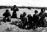 В 1937 году пришел из Дагестана в Котлас целый эшелон