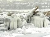 Российские моря во власти холодов