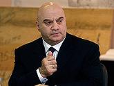 Ебралидзе гарантирует Грузии новую жизнь