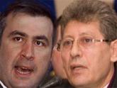 Саакашвили - Гимпу: пиар моськам не подмога