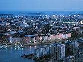 Helsinki – diplomatic battle in progress