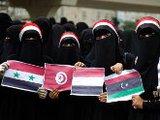 Сирия открывает двери террористам