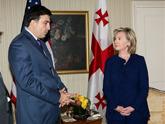 Вашингтон пожурил Саакашвили