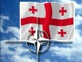 Грузия открыла НАТО в Тбилиси