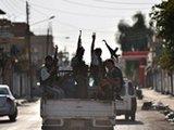 Перемирие в Сирии окончилось взрывами