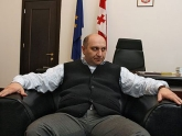 Мания величия грузинского парламента