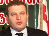 МВД Грузии повелся на липу