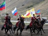 Кавказцы играют в Нальчике