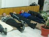 Культурная голодовка в Лермонтове