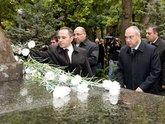 Теракт в парламенте Армении: вопросы без ответа