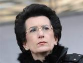 Бурджанадзе: я не сумасшедшая, как Саакашвили