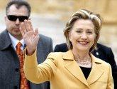 Хиллари Клинтон научит Кавказ голосовать