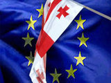 First bitter pill for European diplomats in Georgia