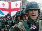 Военно-грузинская надежда и опора
