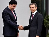 Война и мир Саакашвили и Иванишвили